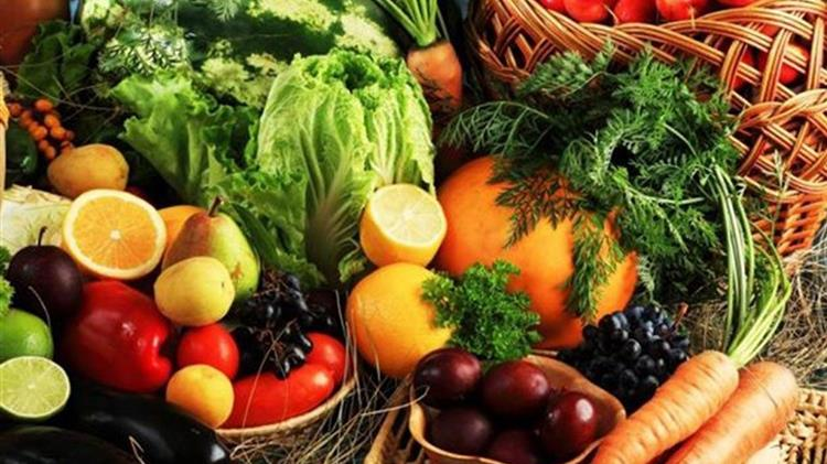 Η επίδραση της πανδημίας στα αγροδιατροφικά προϊόντα - Οι προοπτικές